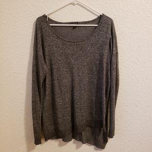 Womens lightweight Express sweater